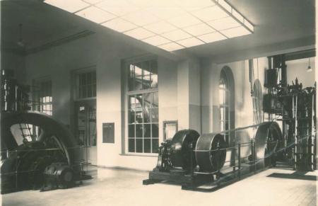 125 Jahre Elektrizitätsversorgung in Bad Langensalza