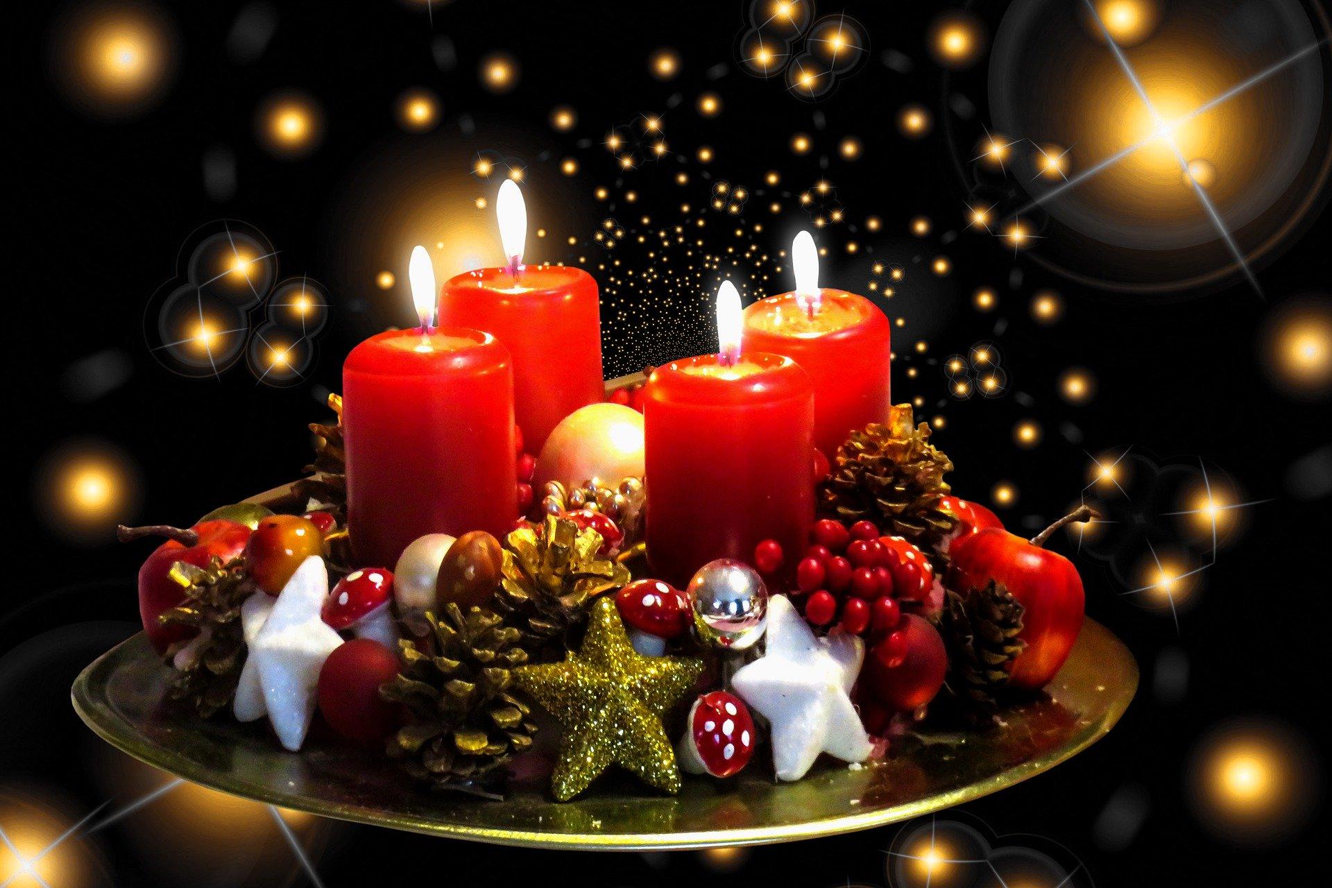Die Stadtwerke Bad Langensalza GmbH wünscht allen Partnern und Kunden eine schöne Adventszeit.