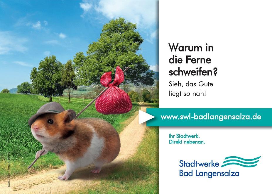 Stadtwerke Bad Langensalza Gmbh Ihre Stadtwerke Informieren