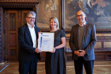 NAT Thüringen – Stadtwerke Bad Langensalza GmbH (SWL) macht mit Nachhaltigkeit und Klimaschutz geht uns alle an!
