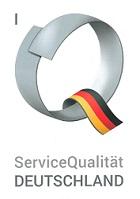 """SWL mit Zertifikat """"ServiceQualität Deutschland"""" ausgezeichnet"""