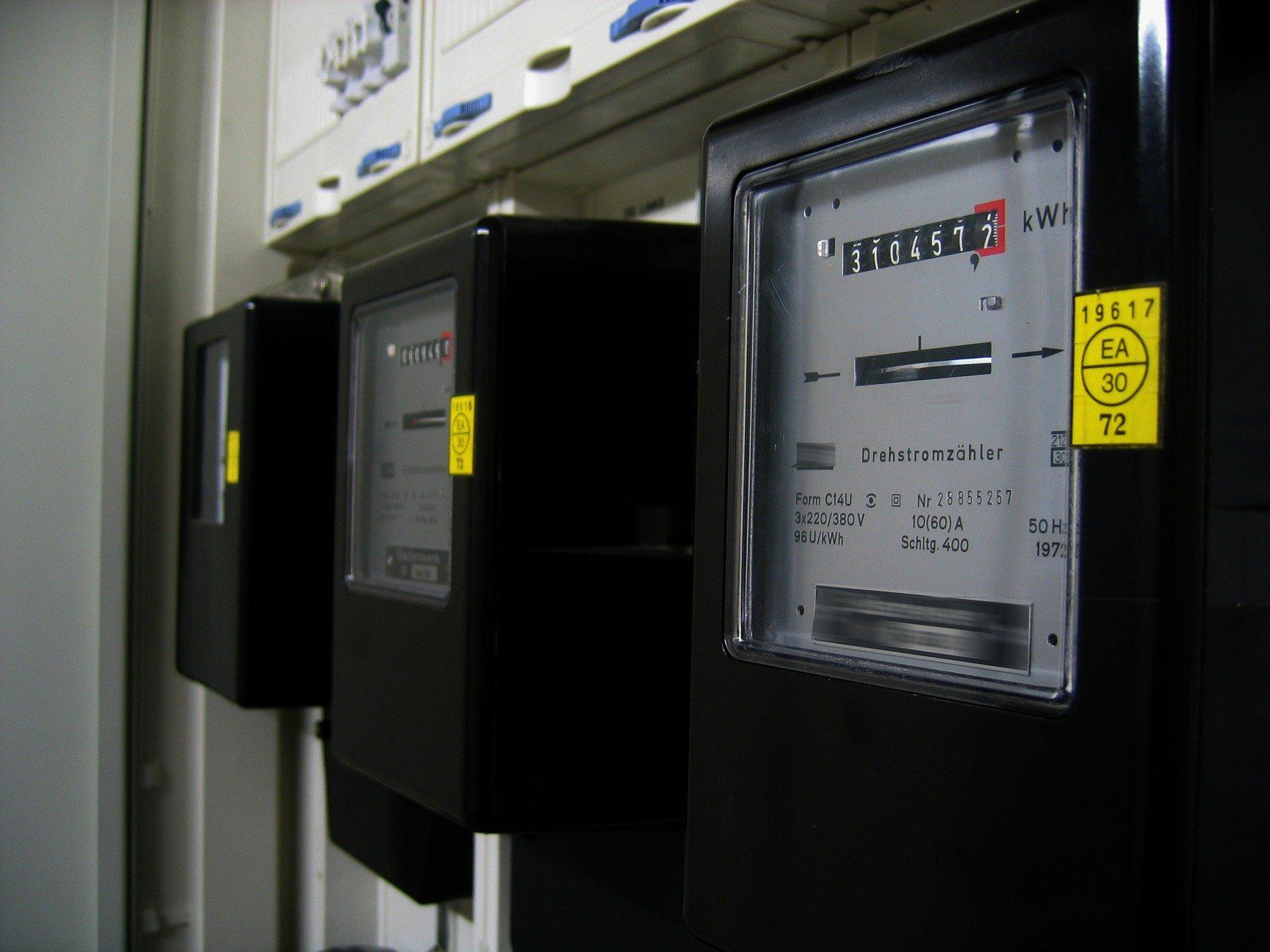 Ablesung der Strom- und Gaszähler der NETZE Bad Langensalza GmbH
